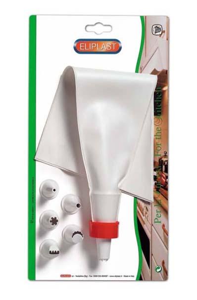 Σακούλα κορνέ ζαχαροπλαστικής Eliplast