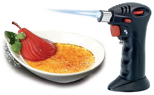 Φλόγιστρο ζαχαροπλαστικής Westmark Νο 1239