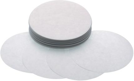 Διαχωριστικά χαρτάκια μπιφτεκιών, 250 τεμ.