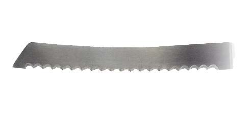 Μαχαίρι ντομάτας Ghidini χοντρό δόντι
