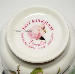 Versailles τσαγιέρα bone china