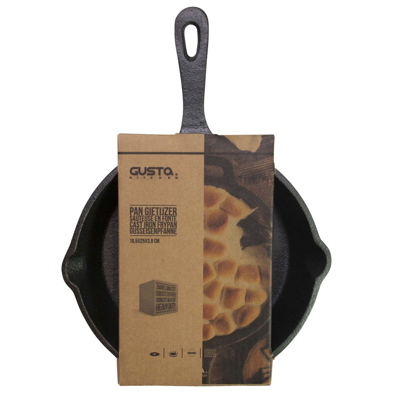 Cook τηγάνι 13,5 cm μαντέμι