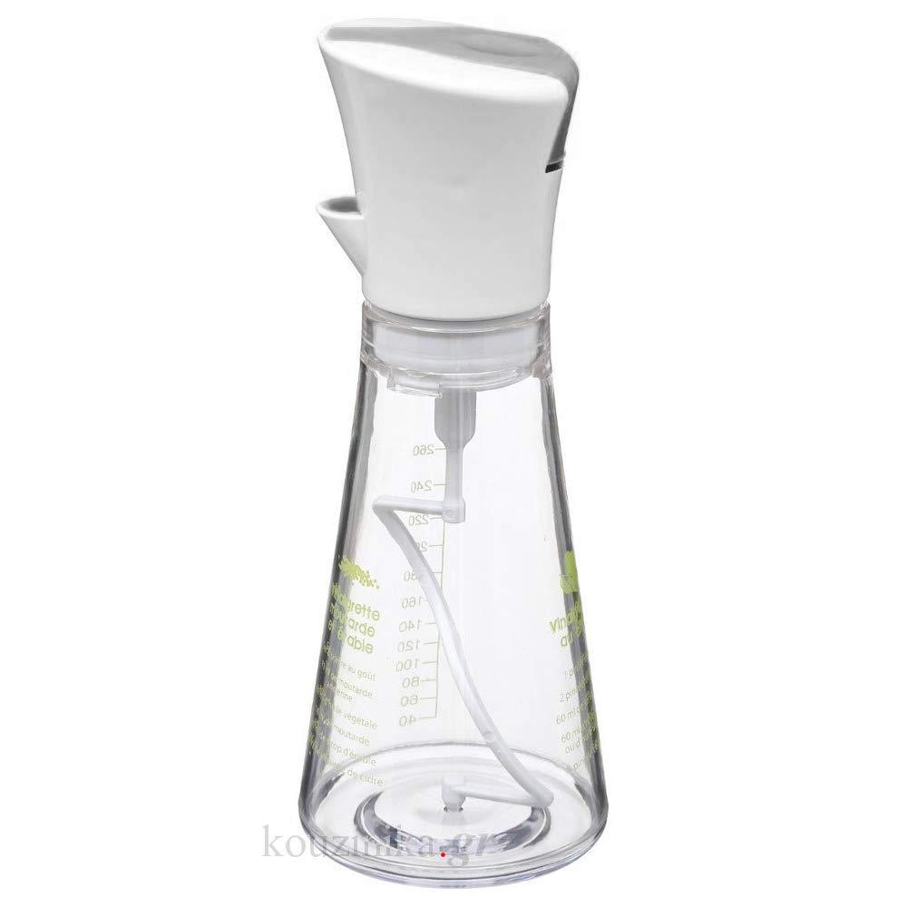 Μπουκάλι ανάμιξης υγρών ακρυλικό