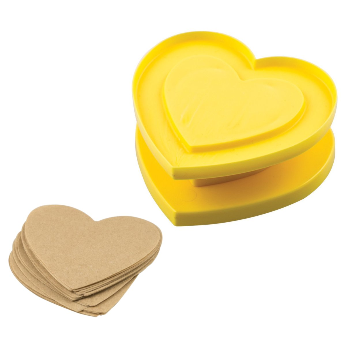 Κιτ για μπισκότα Siilikomart For You Heart
