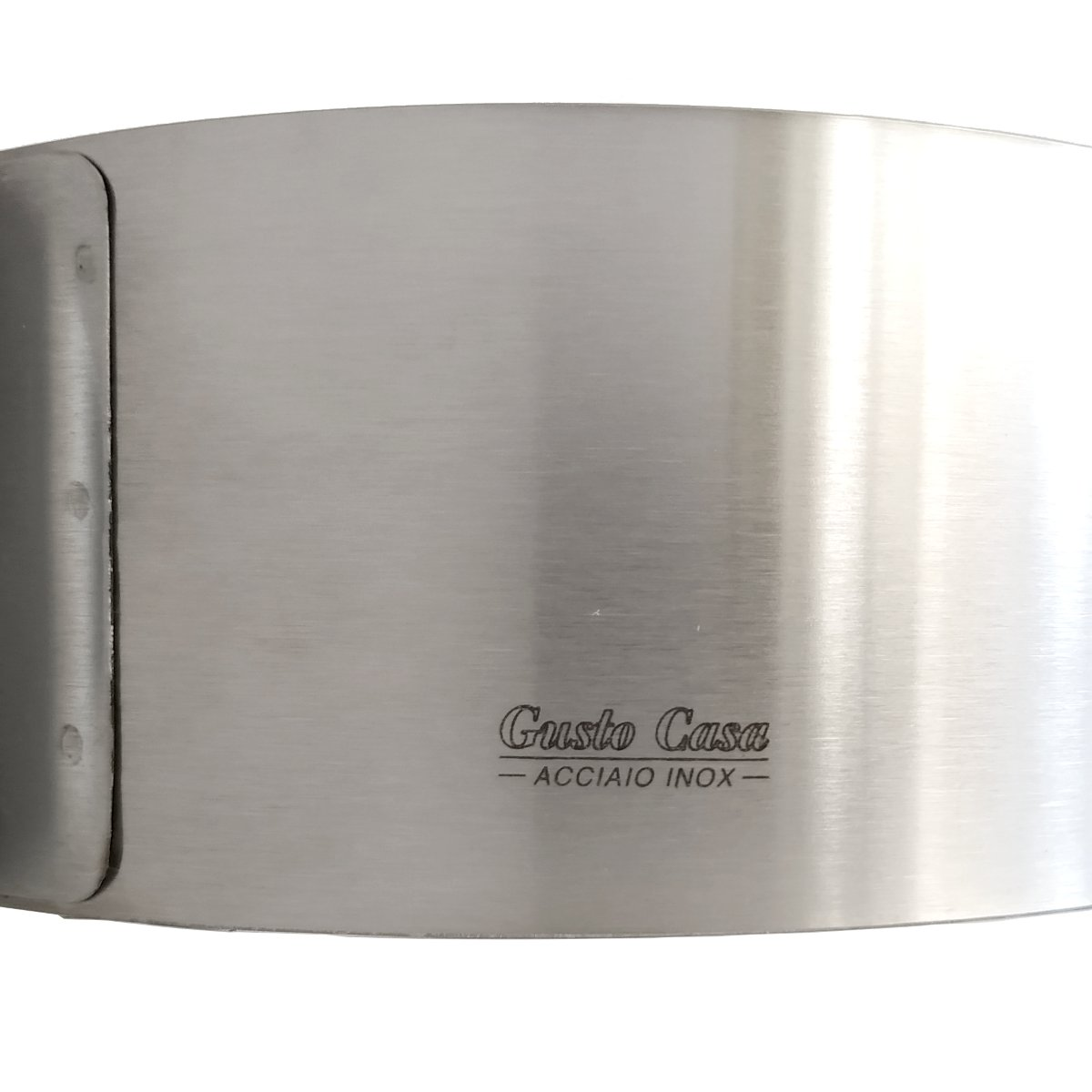 Ανοξείδωτο στεφάνι ρυθμιζόμενο Φ16-30cm