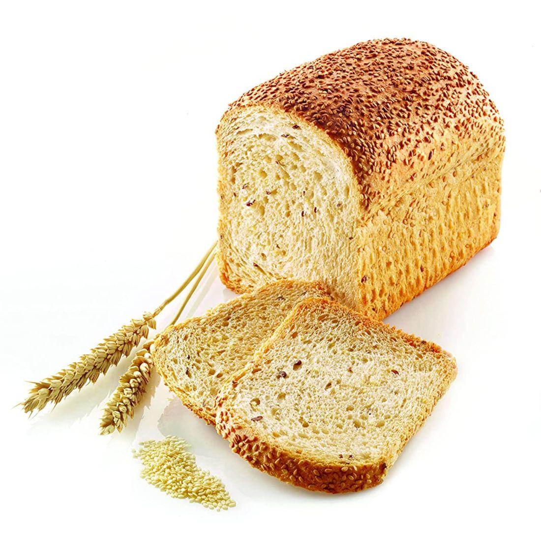 Φόρμα σιλικόνης για ψωμί τοστ Silikomart Sandwich Bread