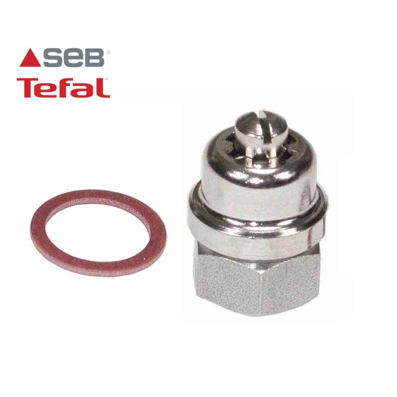 Βαλβίδα ασφαλείας SEB-Tefal κλασσικής original