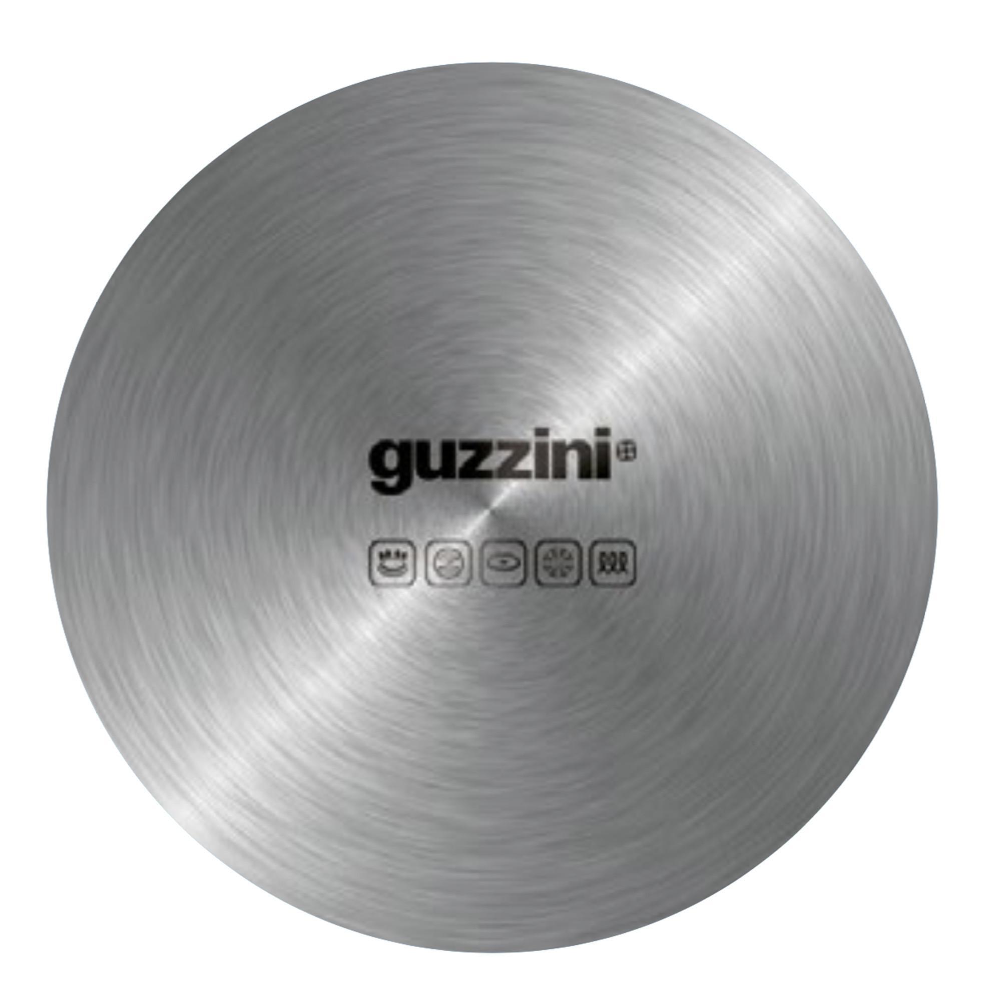 Cooking γκριλιέρα αντικολλητική 28x28 cm Guzzini