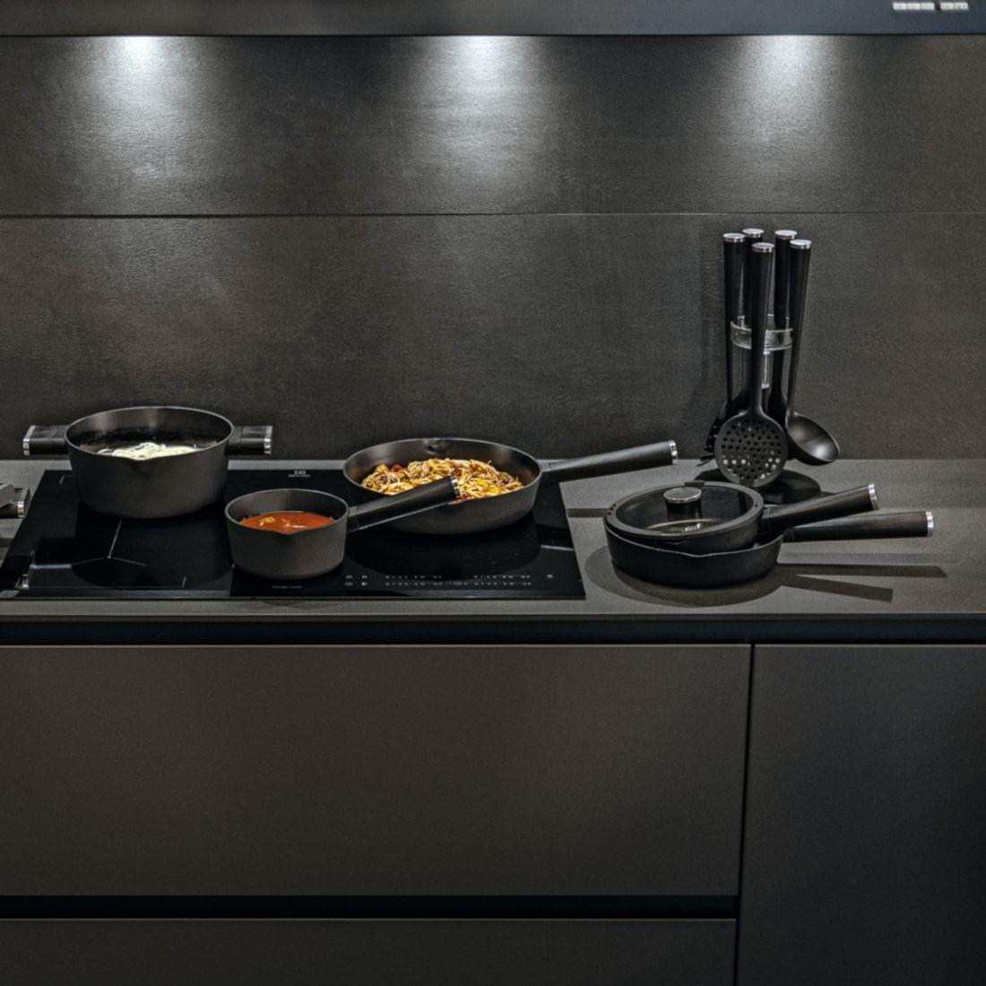 Cooking Τηγάνι 24cm αντικολλητικό Guzzini