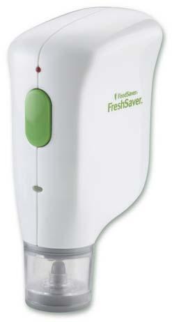 Συσκευή κενού FreshSaver