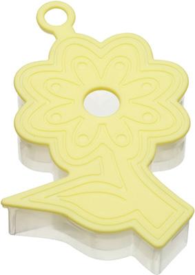 Κουπάτ τρισδιάστατο λουλούδι