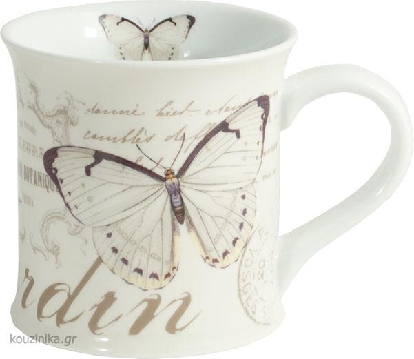 Papillons κούπα σε κουτί δώρου