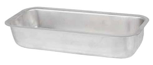Φόρμα ορθογώνια αλουμινίου Νο 20