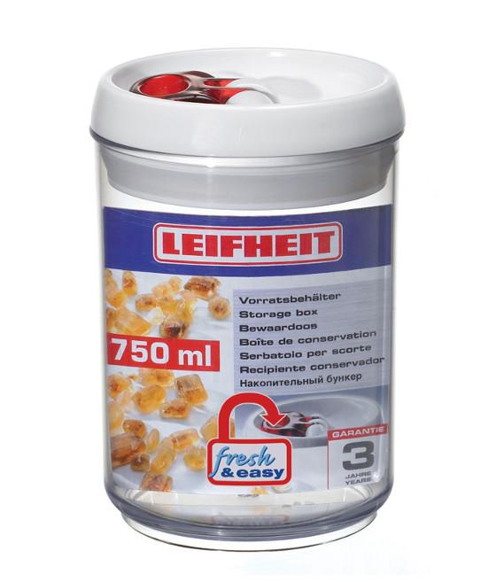 Δοχείο τροφίμων Fresh & Easy 750 ml