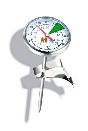 Θερμόμετρο γαλατιέρας