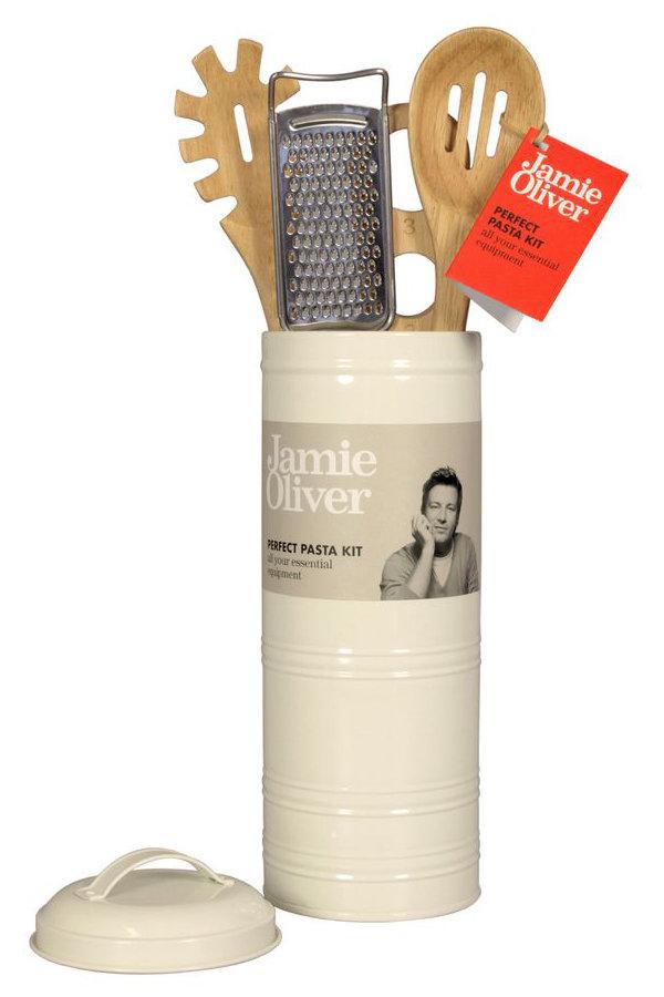 Σετ εργαλεία ζυμαρικών Jamie Oliver