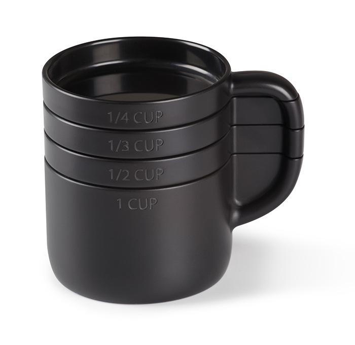 Cuppa σετ 4 κούπες δοσομετρητές