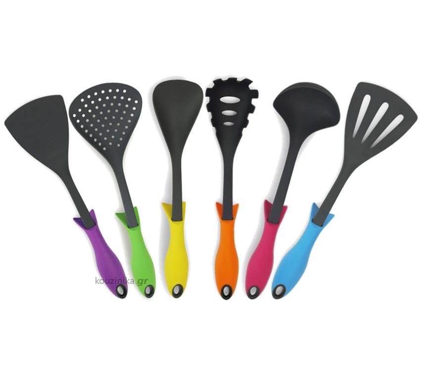Espiel Delicious πλαστικές κουτάλες