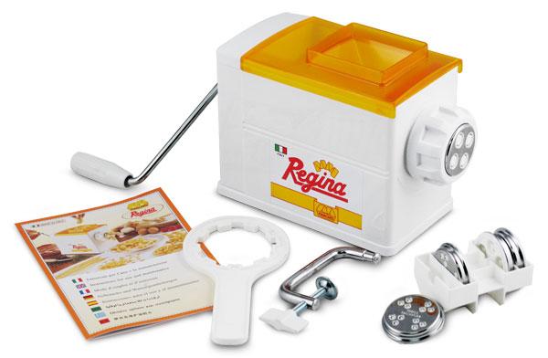 Μηχανή ζυμαρικών Regina