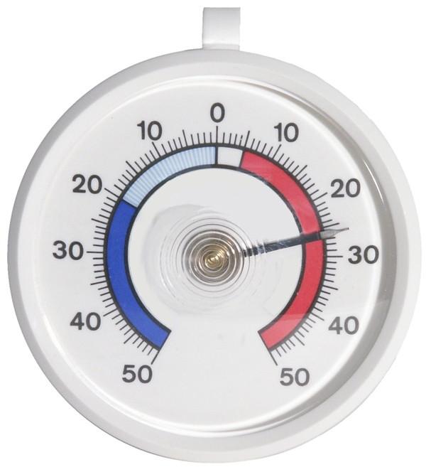 Θερμόμετρο ψυγείου-καταψύκτη