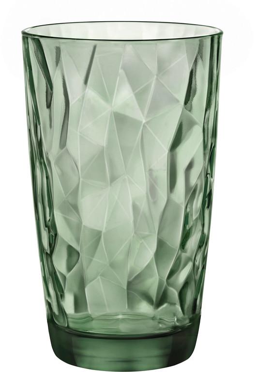 Ποτήρι Diamond Cooler Forest Green