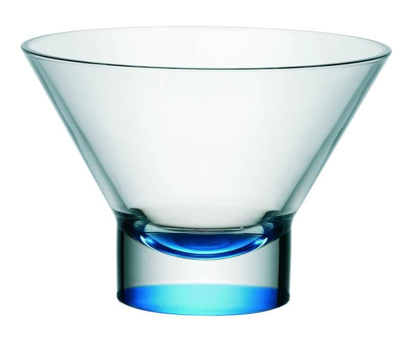 Μπωλ παγωτού Ypsilon μπλε