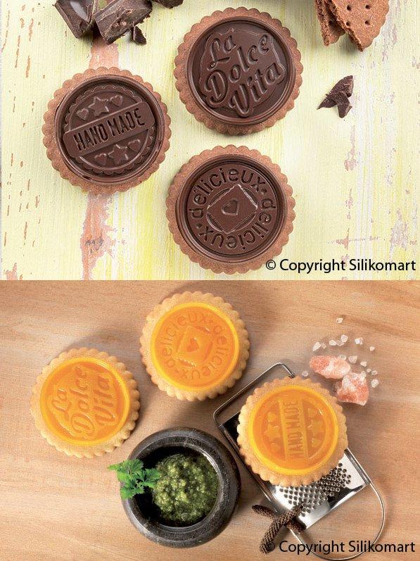 Κιτ για μπισκότα Cookie Dolce Vita