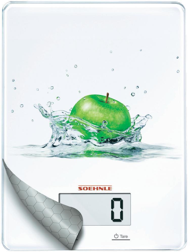 Ψηφιακή ζυγαριά Fresh Apple