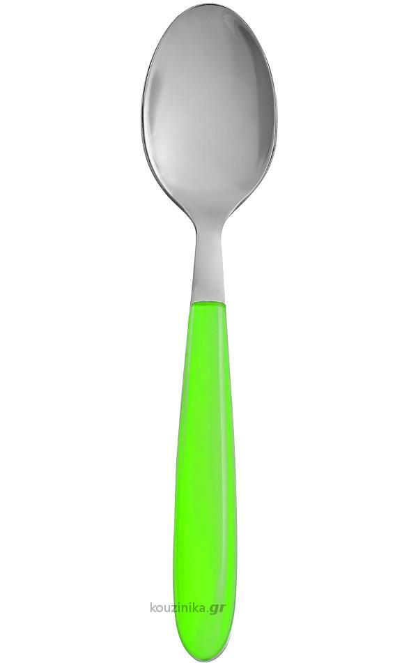 κουτάλι γλυκου Vero Green