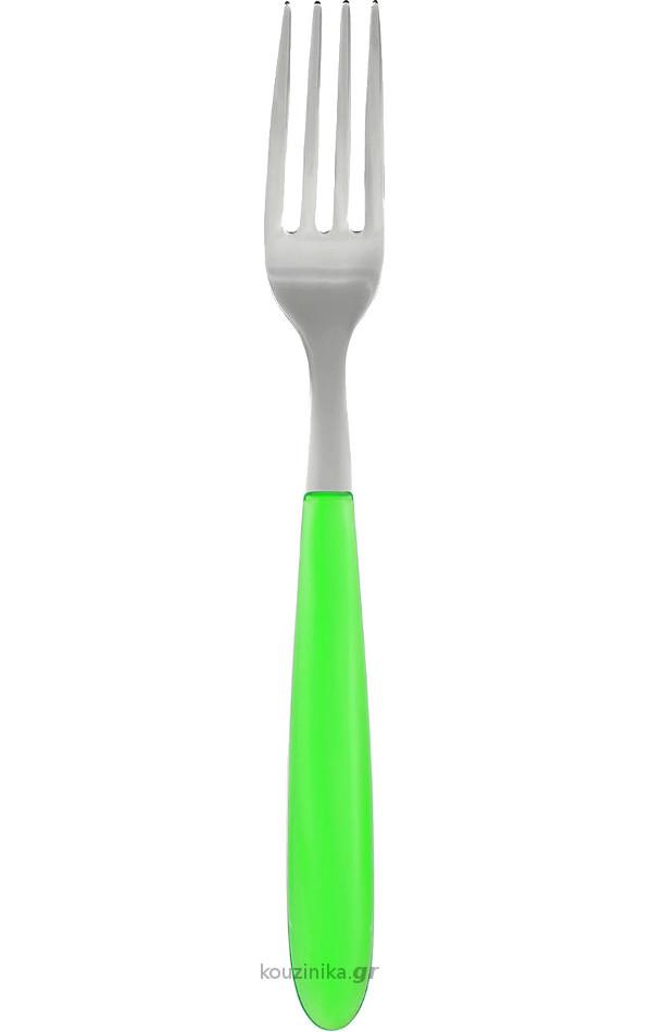Πιρούνι φαγητού Vero Green
