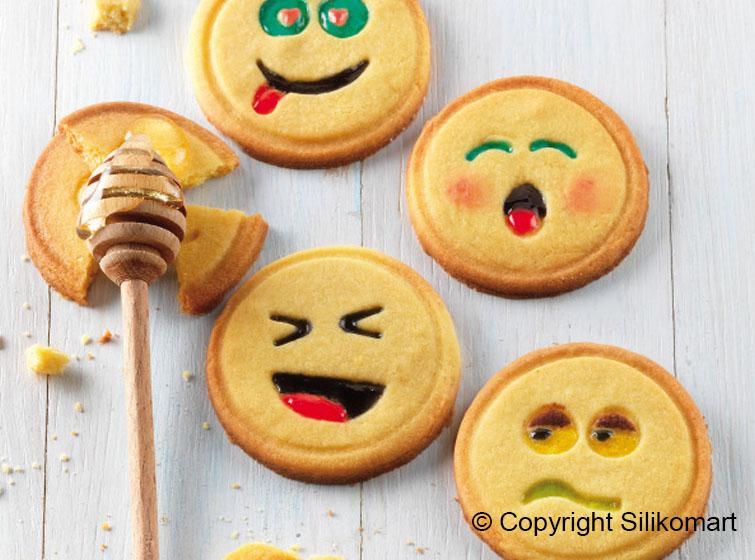 Κιτ για μπισκότα Wonder Stamp