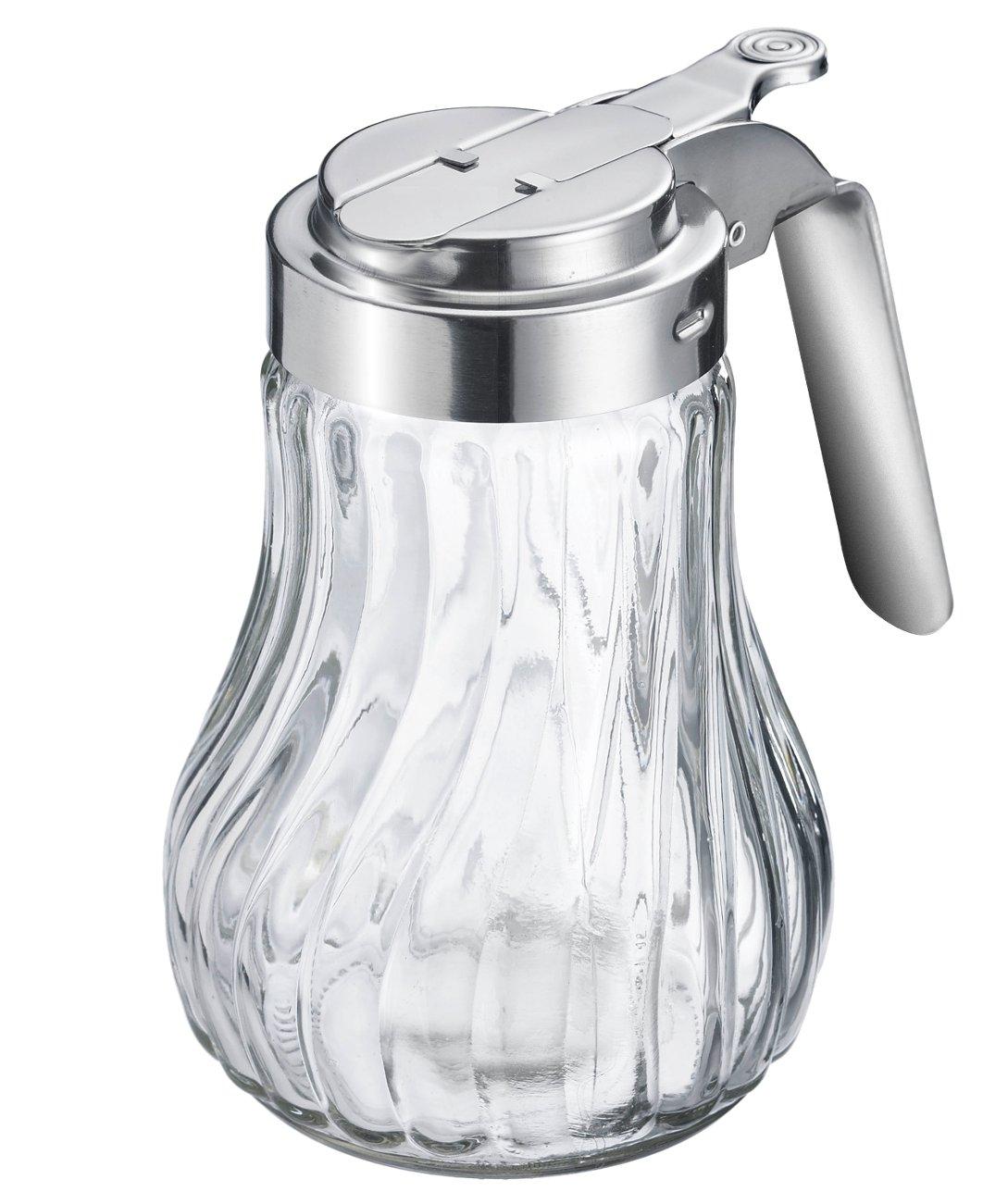 Μελιέρα γυάλινη 250 ml Νο 6530