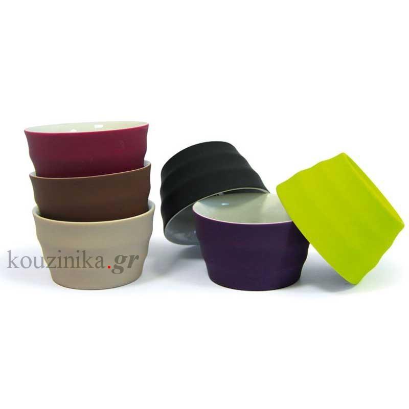 Ράμκεν πορσελάνη και σιλικόνη CMP So Soft KA1038