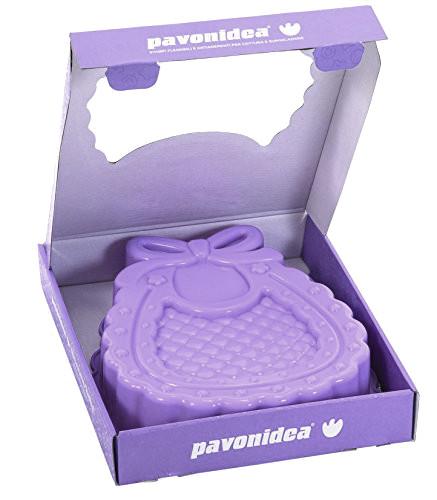 Φόρμα σιλικόνης Pavonidea Welcome Baby FRT 169