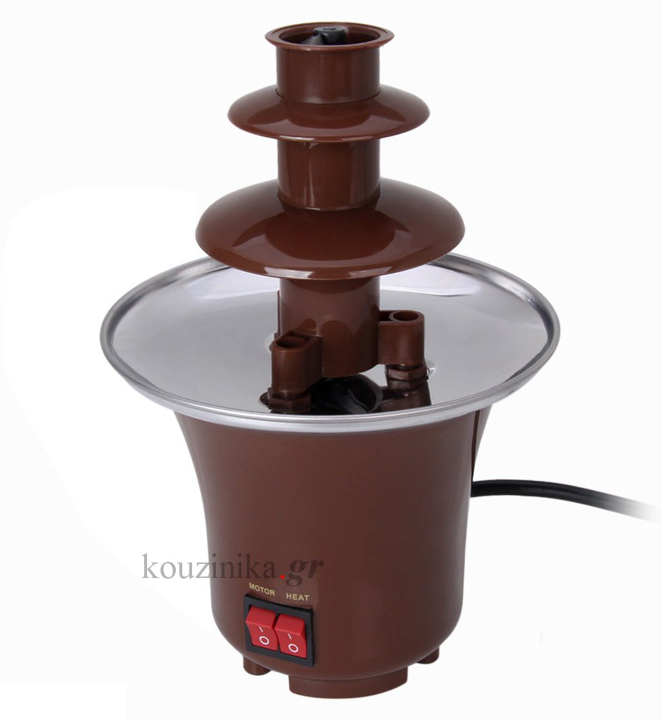 Συντριβάνι σοκολάτας 800 ml