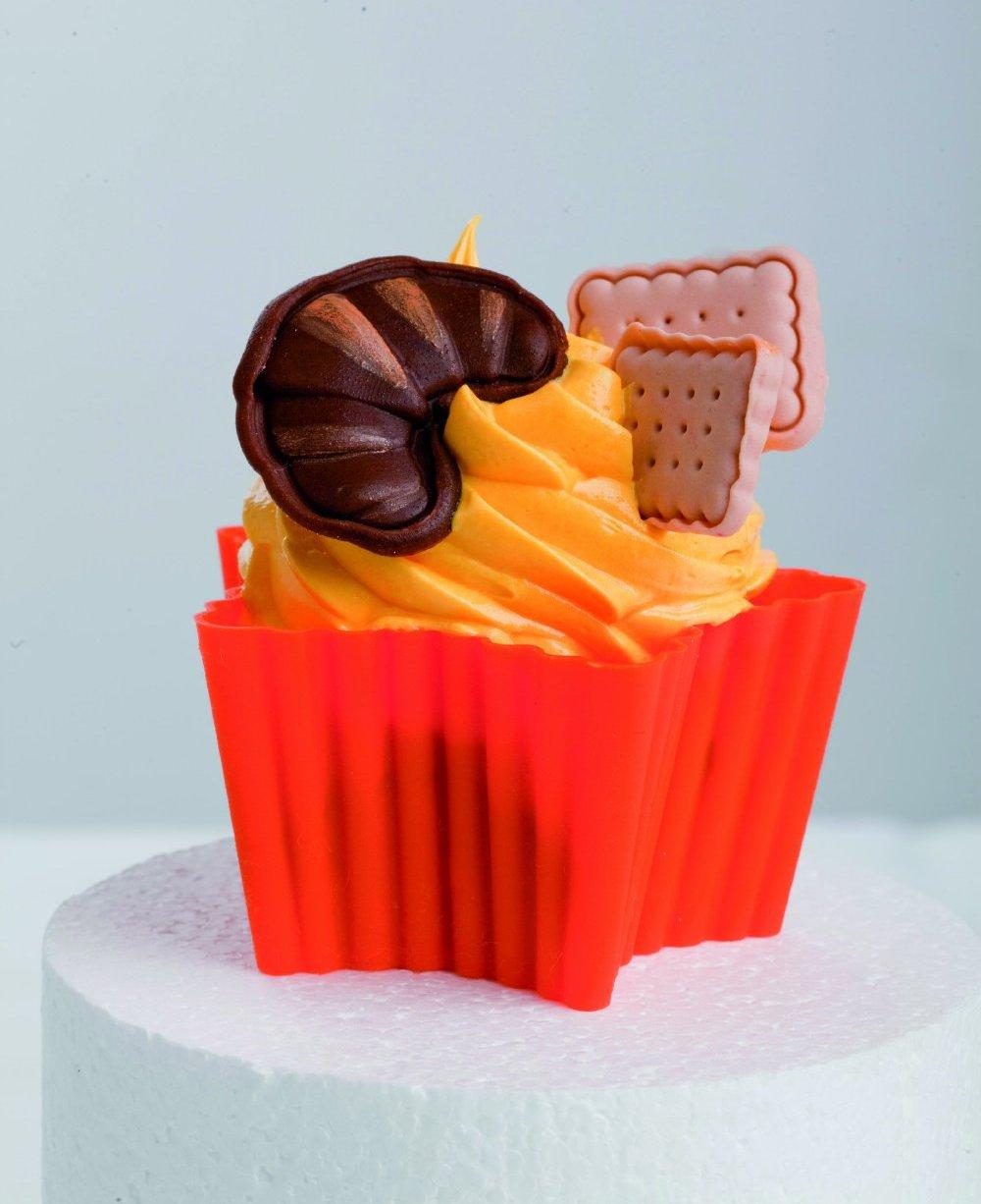 Wonder Cake κουπάτ Good Morning TAG 06