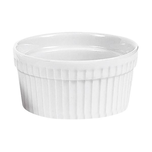 Blanco ράμκεν Φ 9 cm λευκή πορσελάνη