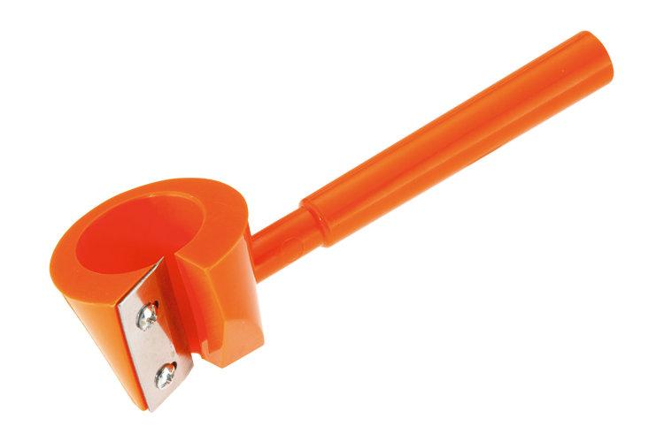 Σχεδιαστής καρότου Mohrfix Νο 5125