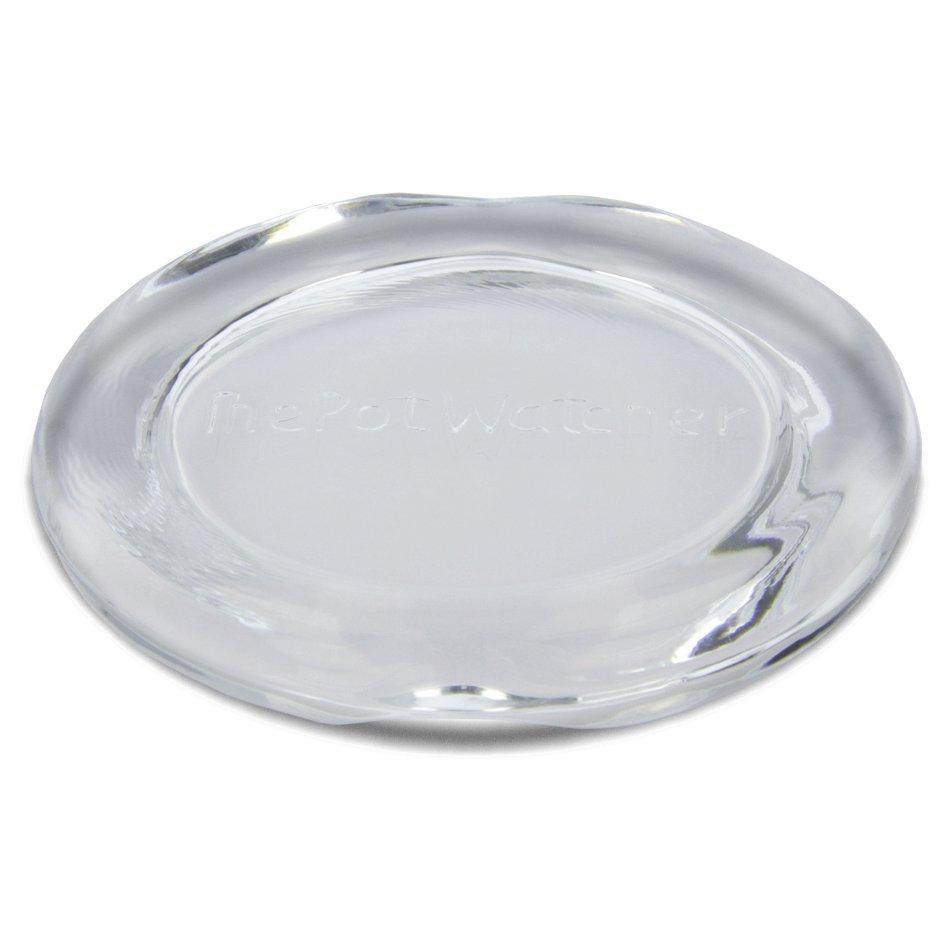 Στοπ γάλακτος γυάλινο (pot watcher)