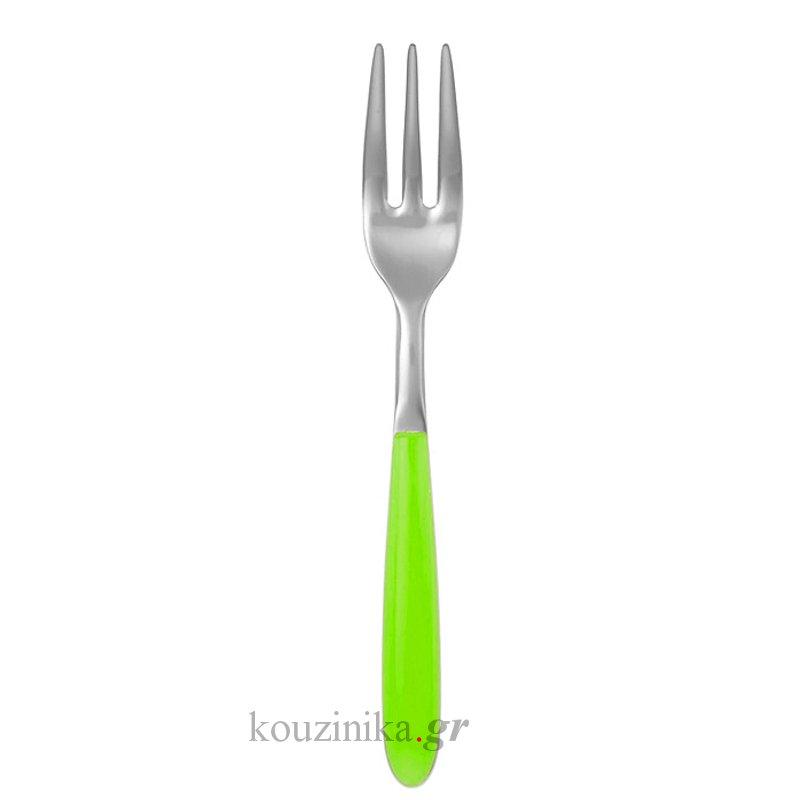 Πιρούνι γλυκού Vero Green