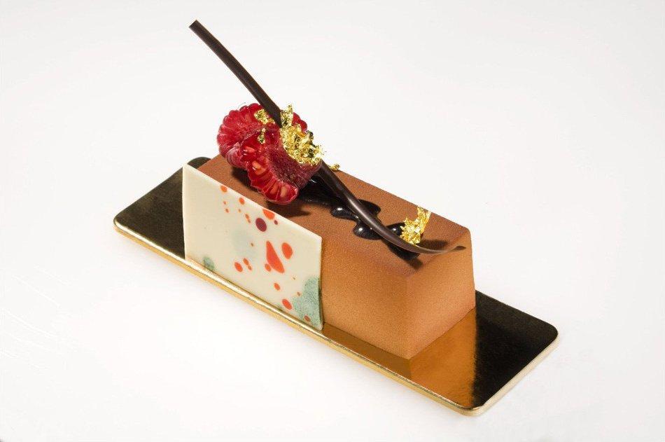 Φόρμα σιλικόνης 12 θέσεων Cake Silikomart Classic SF026