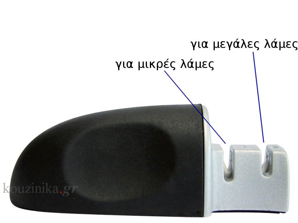 Ακονιστήρι μαχαιριών