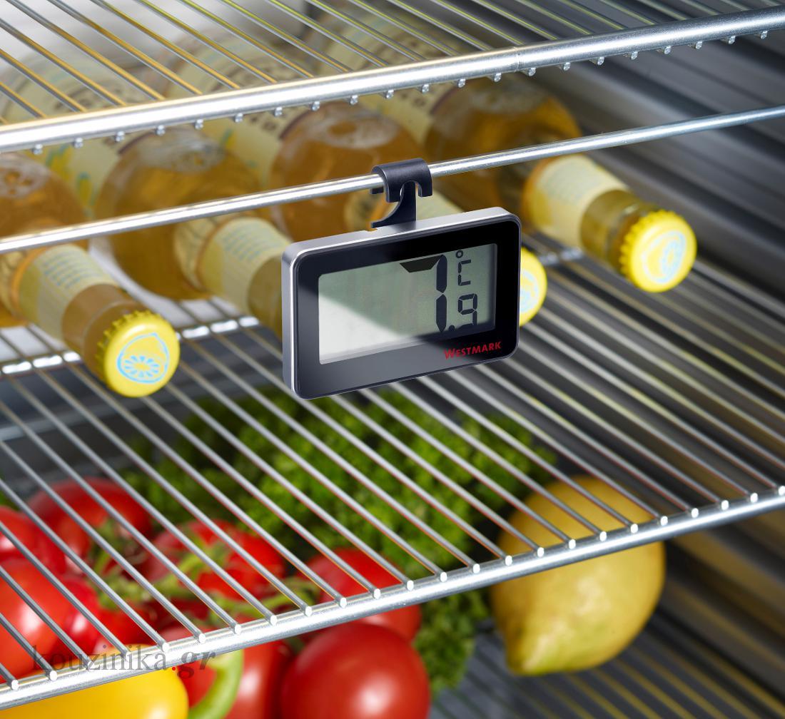 Θερμόμετρο ψυγείου ψηφιακό No 5215