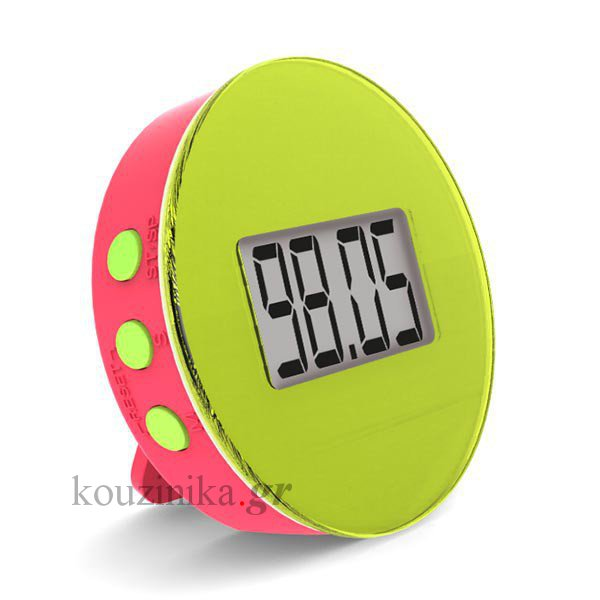 Pebbly Tango ηλεκτρονικό χρονόμετρο