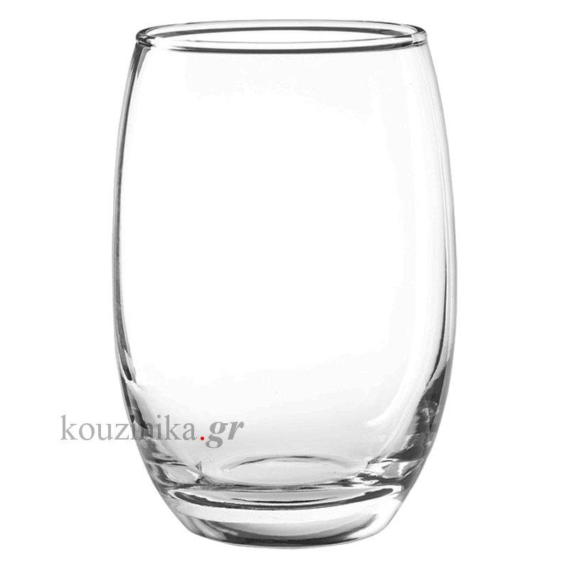 Ποτήρι σωλήνα Mikonos 460 cc