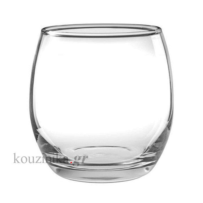 Ποτήρι ουίσκι Mikonos 343 cc