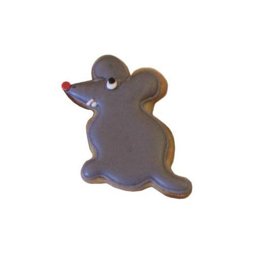 Κουπάτ ανοξείδωτο ποντίκι 5 cm