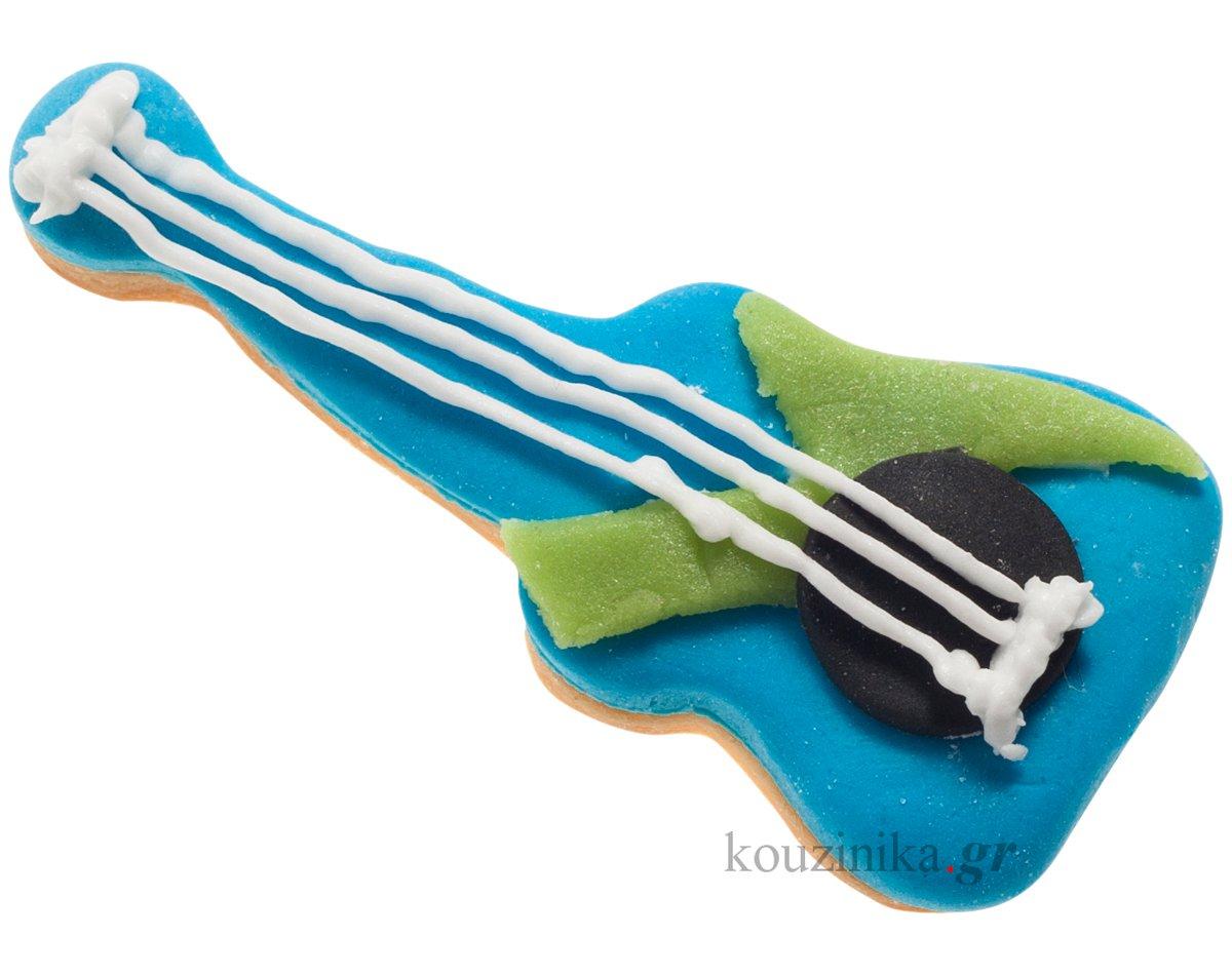 Κουπάτ ανοξείδωτο κιθάρα