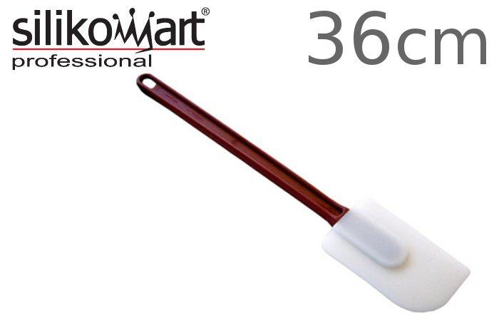 Σπάτουλα ζαχαροπλαστικής σιλικόνης 36 cm Silikomart