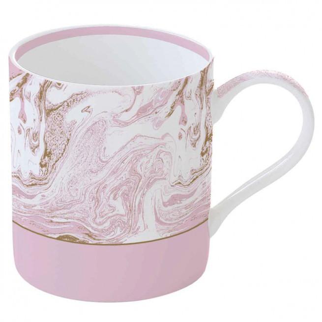Κούπα πορσελάνη Malachite Pink 350 ml